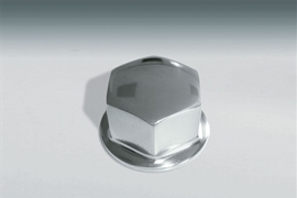 1501 Uflex 5/8-18 Chrome Wheel Nut