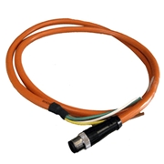 42060G Solenoid Shift Cable 3 Ft Length