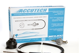 Accutech™ 10 Feet W/Tilt Zerotorque Packaged Steering System