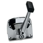 B76 Dual Function Single Lever W/Trim