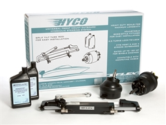 Hyco 1T Tilt Hydraulic Steering Package