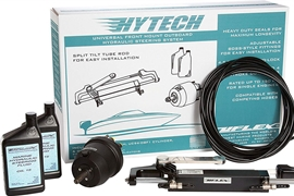 Hytech 3.0 FM Hydraulic Steering Package