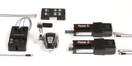 Power A Mark PWAMM11 1 Engine 1 Station Mech TS Kit Without Trim
