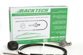Racktech™ 10 Feet Rack And Pinion Packaged Steering System