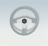 Corse GS 38393 H Grey Grip Steering Wheel