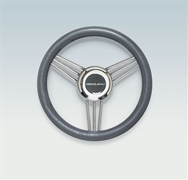 V25G 40641 T Soft Grip Steering Wheel 13.2""