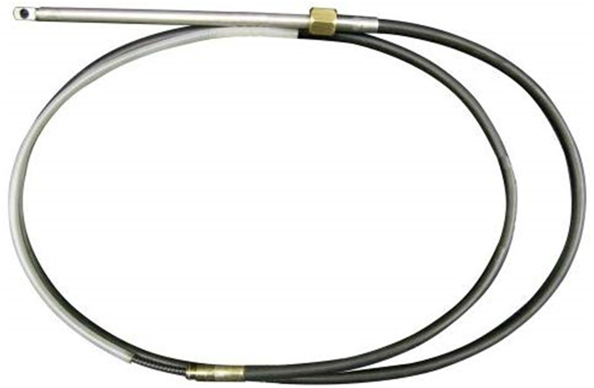 M66 Quick Connect Steering Cable 22 Feet